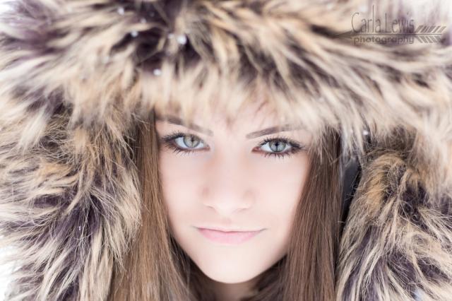 Abby Michell