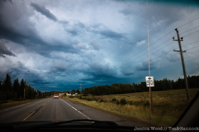 Storm Chasing by Jessica Wood 2016-2844