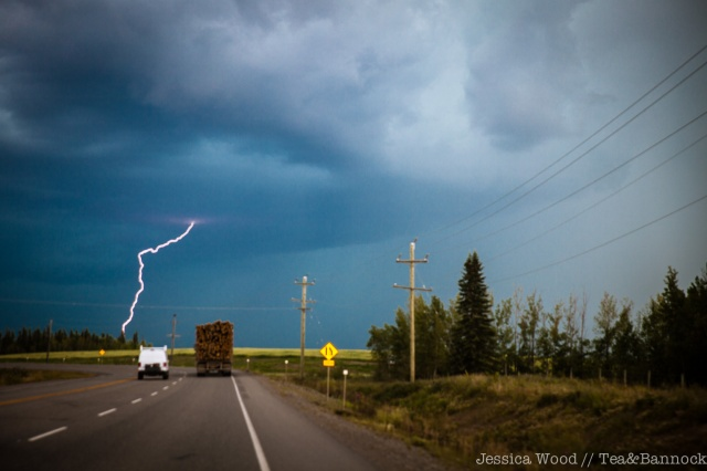 Storm Chasing by Jessica Wood 2016-2866